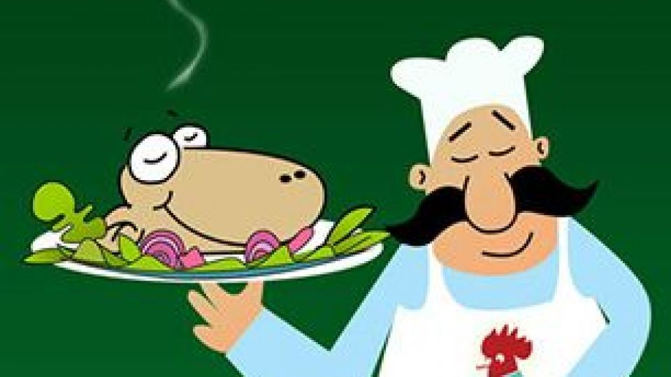 بدترین قسمت کلهپاچه که نباید خورد،ولی همه می خورند!