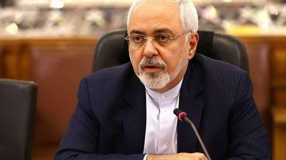واکنش ظریف به بیانیههای مغرضانه دولت آمریکا درباره ایران