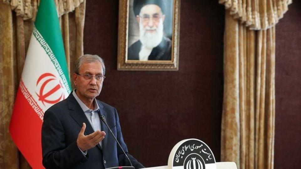 ربیعی: بحث استعفای روحانی در دولت مطرح نبوده و جهانگیری طرفدار چنین طرحی نیست/ زنگنه از کارآمدترین وزیران است