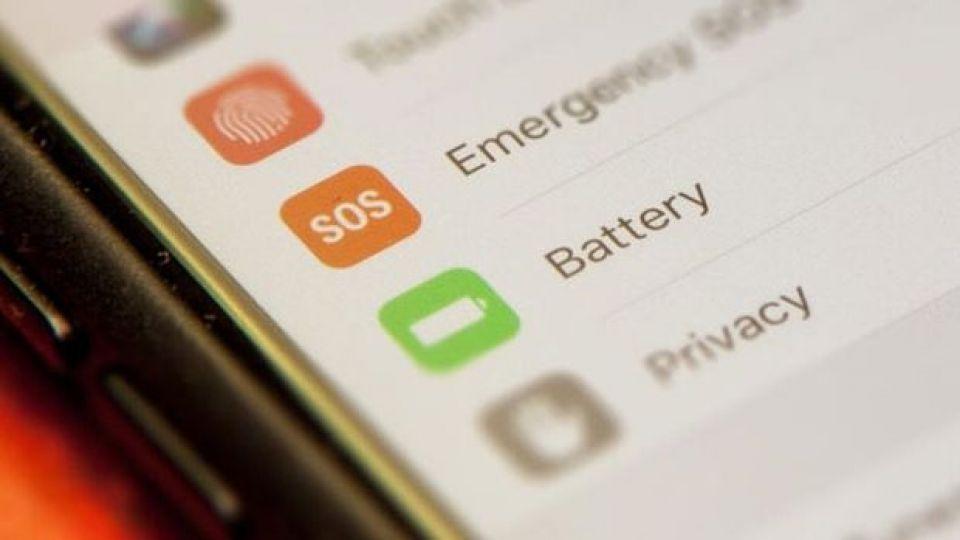 چطور مصرف باتری گوشی را کاهش دهیم؟