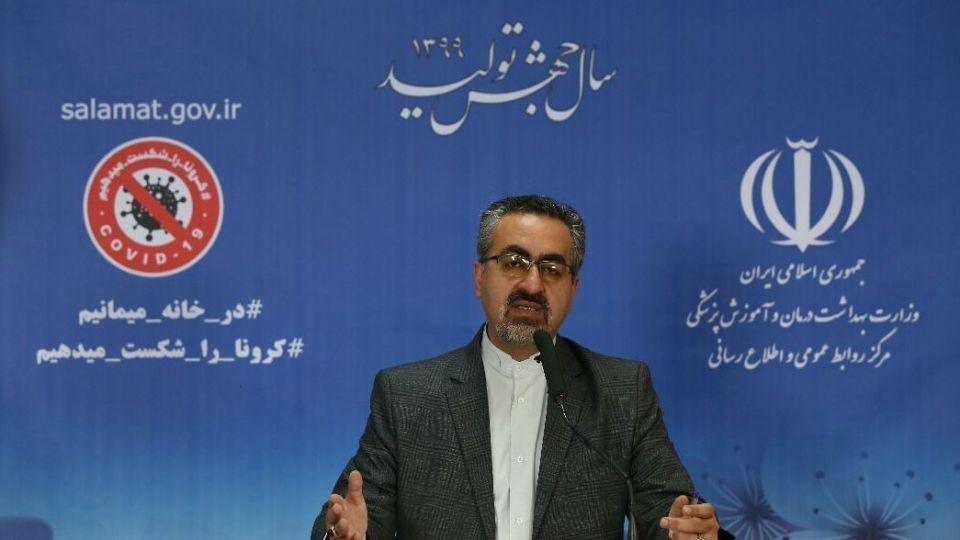 کرونا جان 158 نفر دیگر را در ایران گرفت/ آخرین آمار تعداد مبتلایان و بهبودیافتگان
