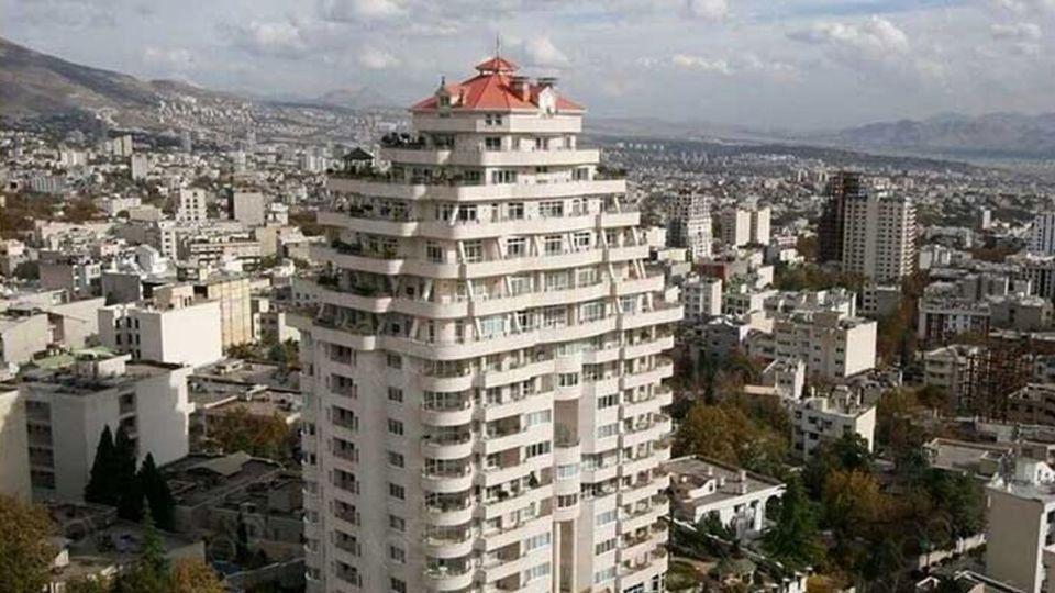 قیمت گرانترین خانههای پایتخت + جدول