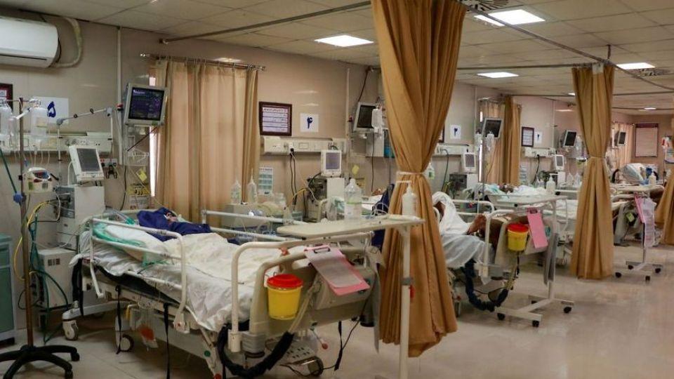 آمار کرونا در ایران: جان باختن 93 بیمار