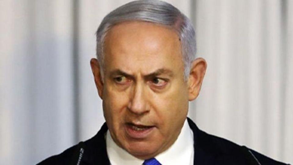 مقام ایرانی: نتانیاهو تلاش دارد سیاست ترامپ را به بایدن تحمیل کند