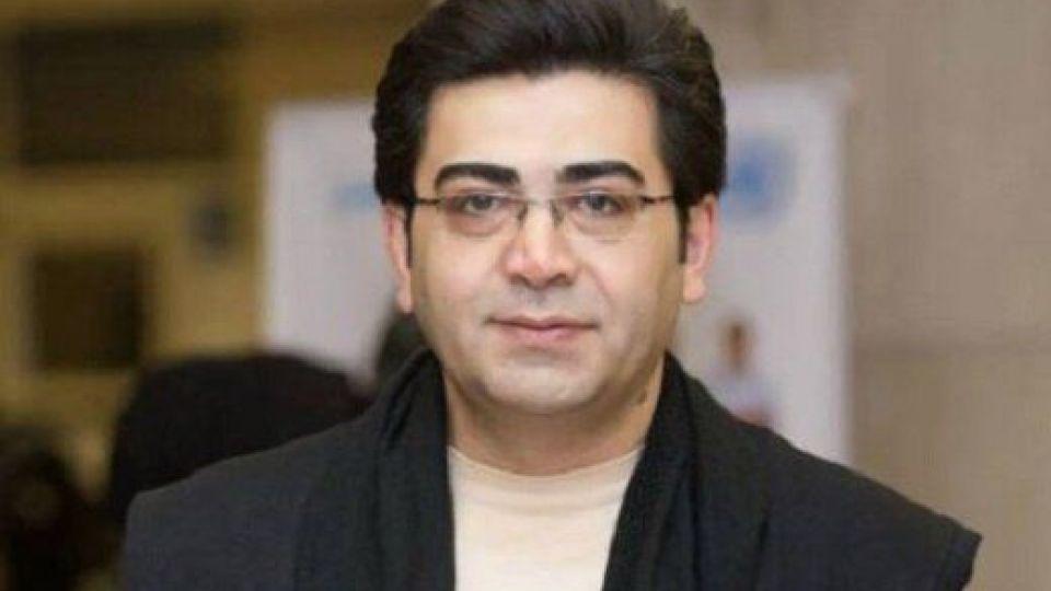 واکنش فرزاد حسنی به خبر پیوستن به شبکه خارجی