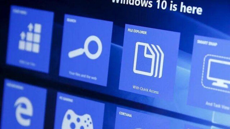 زمان بازنشستگی ویندوز 10 مایکروسافت مشخص شد