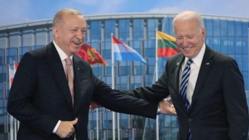 عدم توافق «بایدن» و «اردوغان» بر سر خرید سامانه «اس -400»