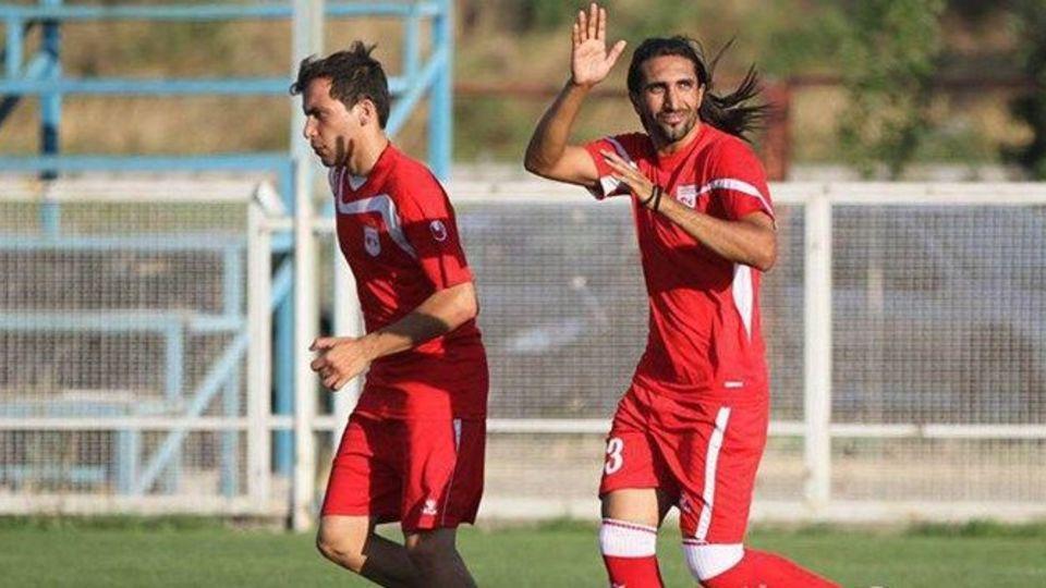 هافبک عراقی رسما به لیگ برتر بازگشت+عکس