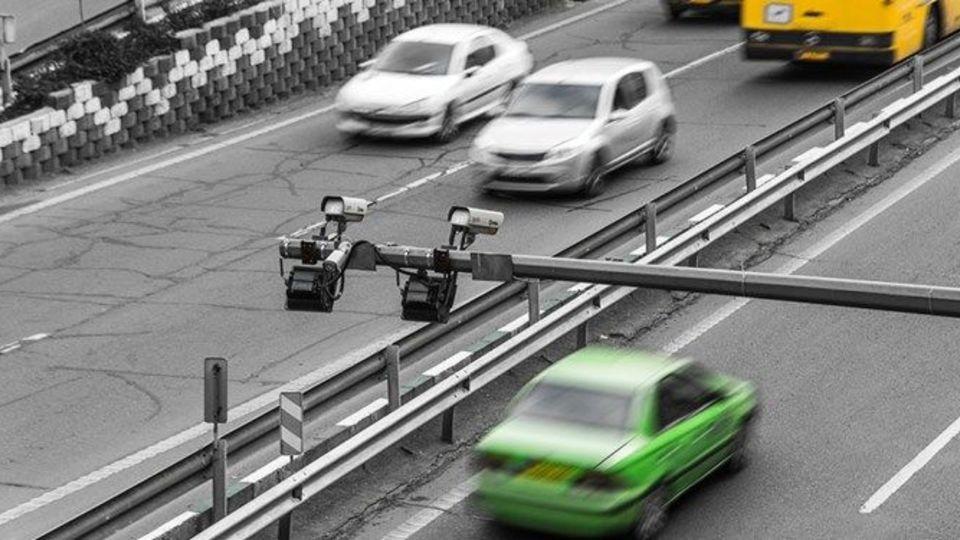ساعت اجرای طرح ترافیک از 10 آبان افزایش مییابد