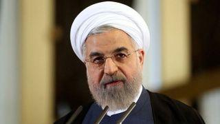 روحانی در دیدار جمعی از رهبران جوامع مسلمان آمریکا: باید با زبان و عمل درست، اسلام را تبلیغ کنیم