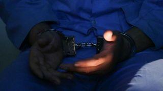 اعترافات قاتل مرد دلار فروش در دادگاه