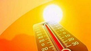 هوا 5 درجه گرم میشود