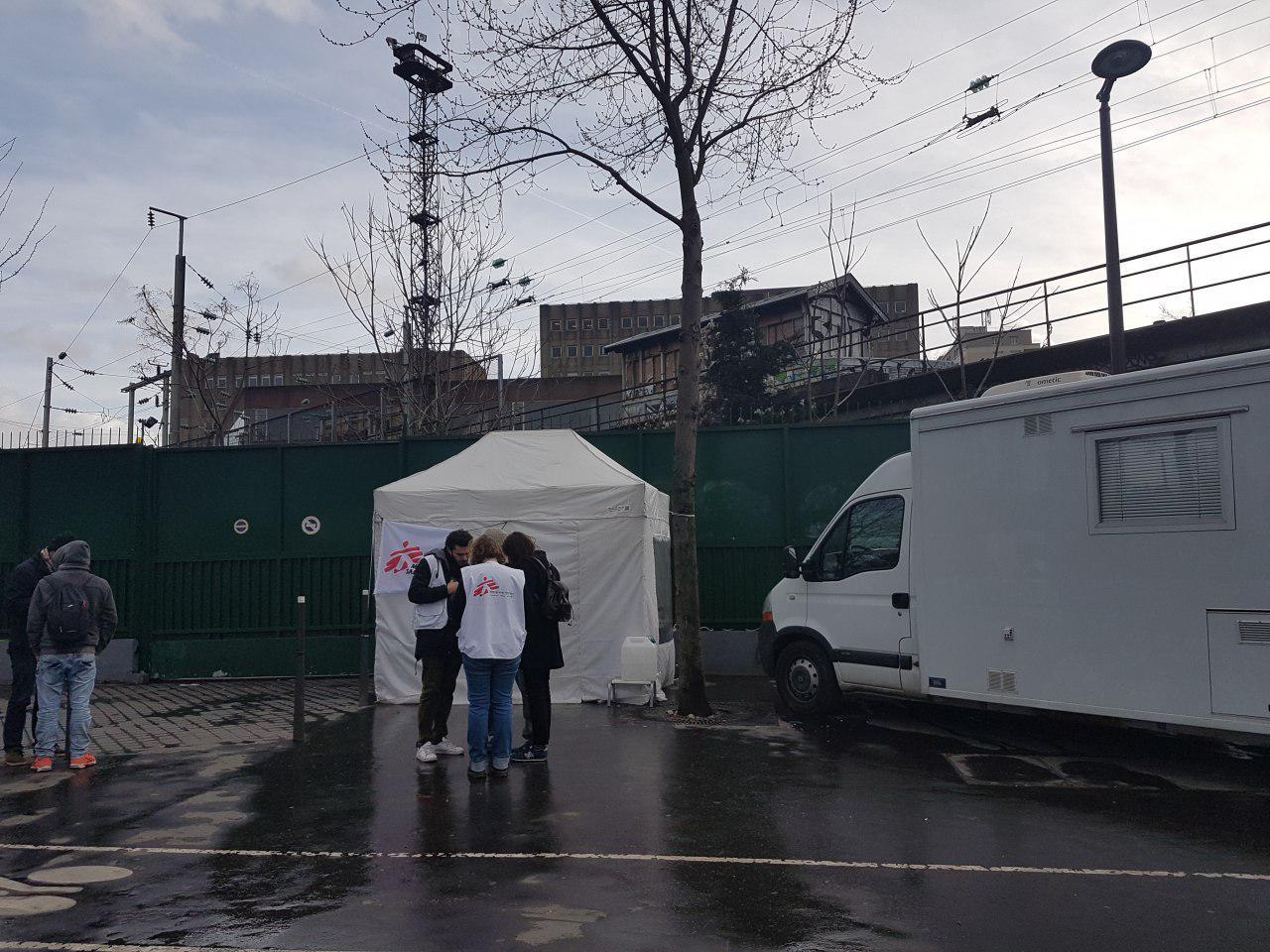 پناهندگی در فرانسه 2017 فرانسه، سرزمین پناهندگی؟
