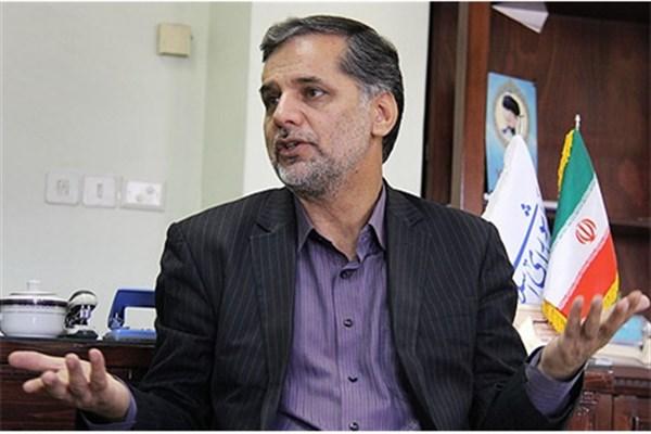 ایران هیچ پیش شرطی را برای سفر مکرون نپذیرفت