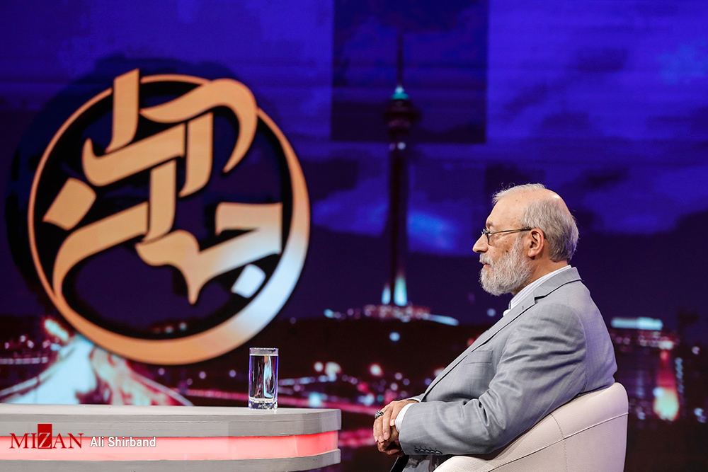 محمدجواد لاریجانی: برجام مرده است/ اروپا نه توان و نه خواست دارد/ژانرمدیریت برجامی دیگر کار نمیکند و باید تحول پیدا کند/ اشتباه بزرگ روحانی سرمایهگذاری سیاسی روی برجام بود/ ایشان احساس میکند برجام یعنی روحانی