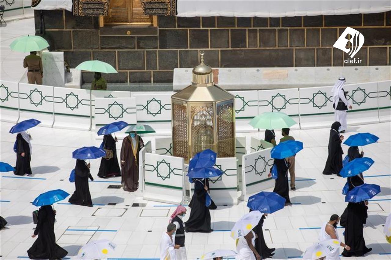 برگزاری حج امسال با حال و هوای کرونایی