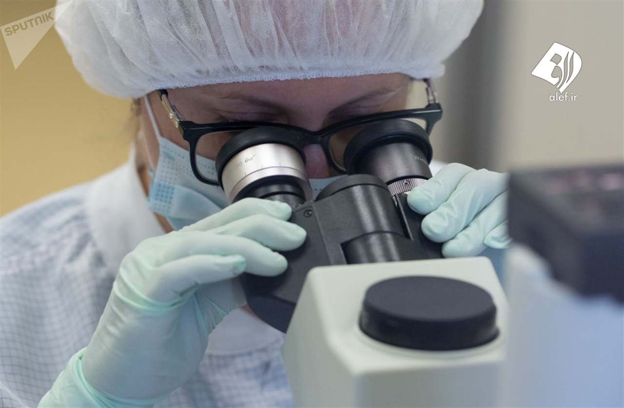 217133 واکسن روسی کرونا پاییز به ایران میرسد