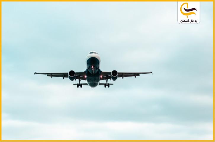 بهترین قیمت بلیط هواپیما کیش را در سایت ره بال آسمان ببینید