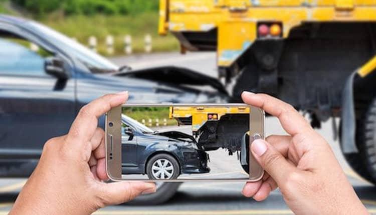 پوشش خسارات ماشین با بیمه اتومبیل