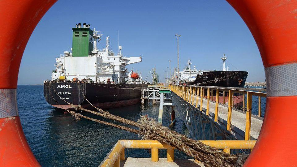 Bildergebnis für چین در خرید نفت با برجام همراهی نمی کند