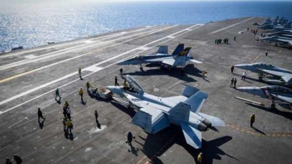 افزایش بودجه نظامی آمریکا