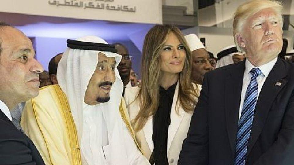 Image result for عربستان: به دنبال جلوگیری از جنگ هستیم، توپ در زمین ایران است