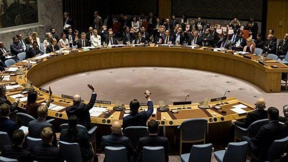 نتیجه تصویری برای جمعه؛ جلسه فوری شورای امنیت درباره قدس به درخواست 8 کشور