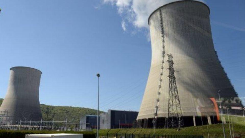 چین راکتور نمک مذاب می سازد