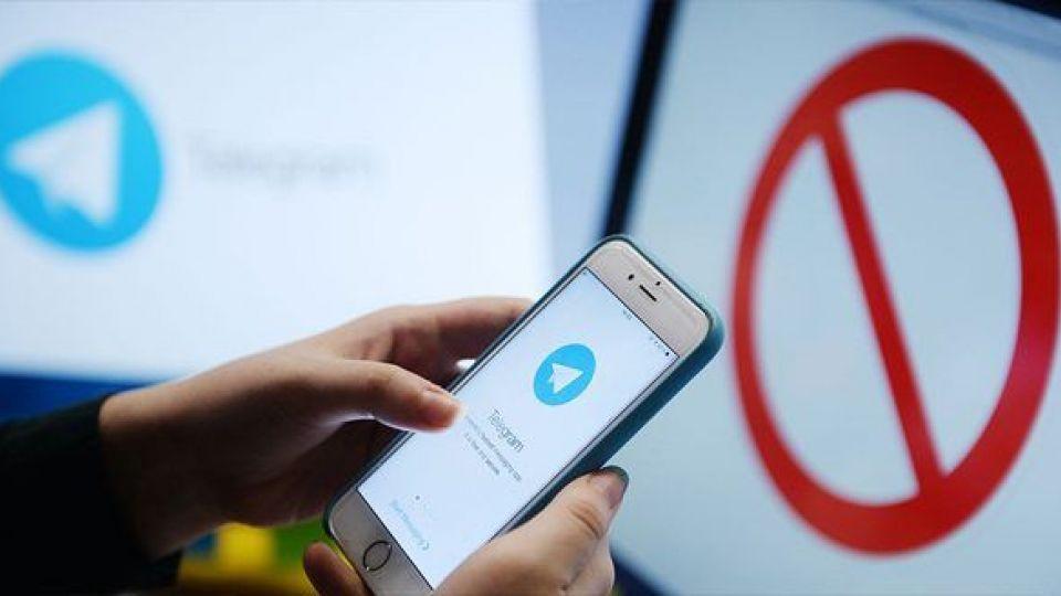 تلگرام مداحی استان بوشهر رفع فیلتر تلگرام در برخی استانهای مرزی شایعه است