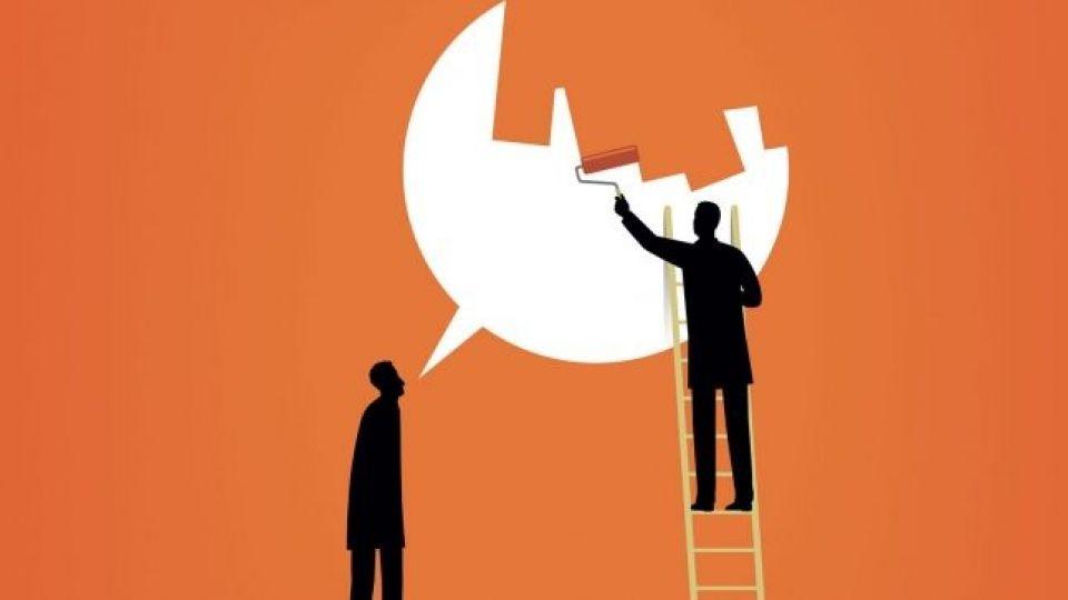 پایان خبرنگاری - آغاز عصر روایتگری
