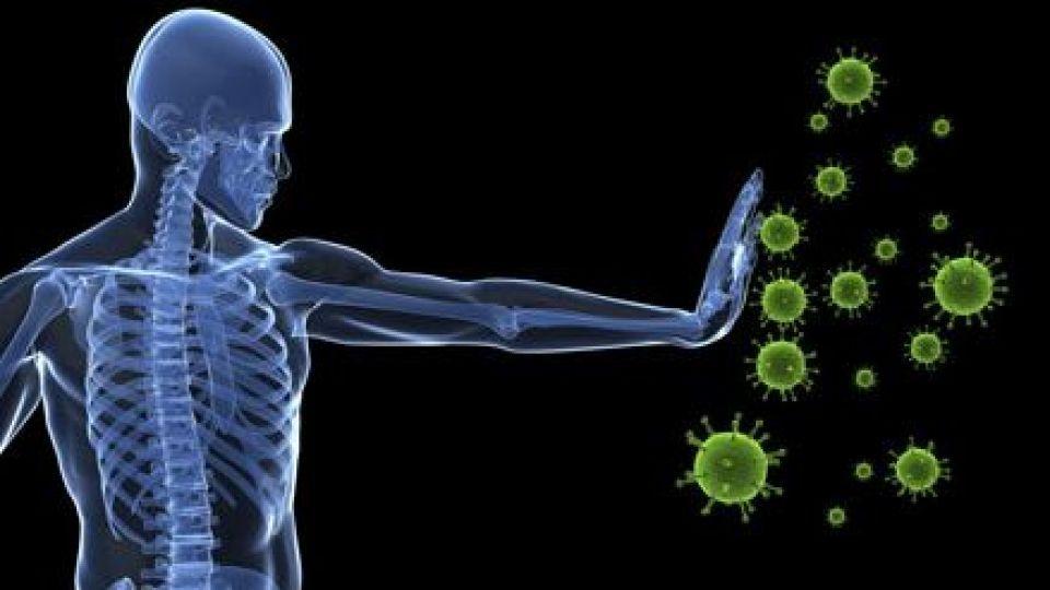 چطور سیستم ایمنی بدن را تقویت کنیم
