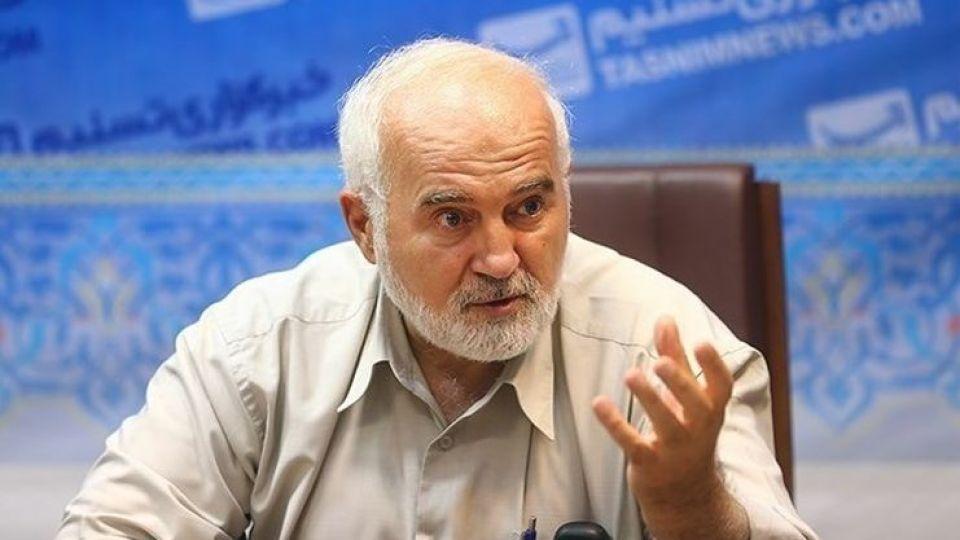 توکلی: اتهامات بقایی و مشایی مالی است و ربطی به آزادی بیان ندارد/ احمدینژادی که مصوبه مجلس را قبول نداشت نباید از قانون سخن بگوید