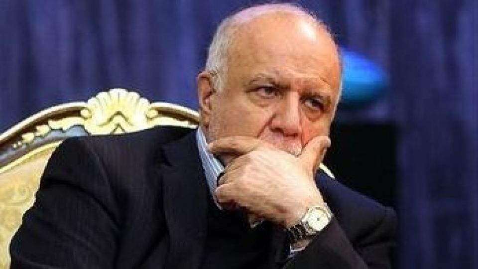 ️ زنگنه بجای فرافکنی از ملت ایران عذرخواهی کند