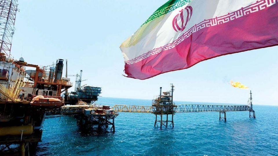 Image result for کاهش تولید نفت ایران
