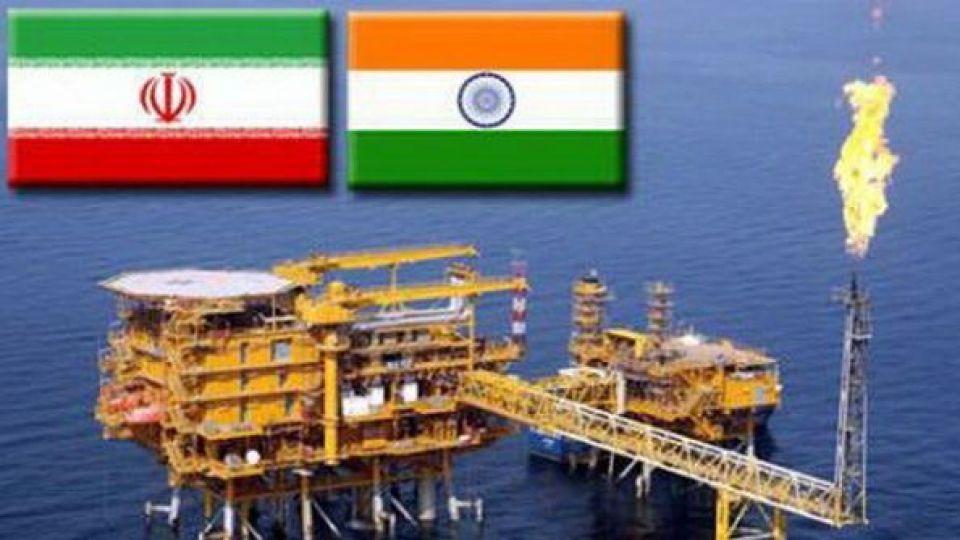 خرید نفت هند از ایران ۴۹ درصد افزایش یافت
