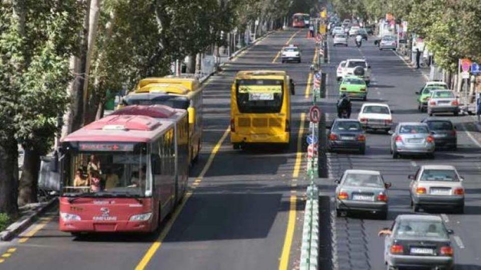 مشکل حل ناشده ترافیک و ارتباط آن با عدم رعایت عدالت در توزیع امکانات شهری