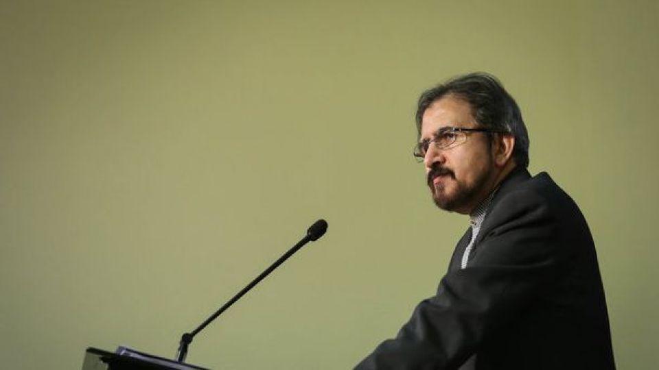 واکنش ایران به تهدید فرانسه: در صورت تحریم، در روابط تجدید نظر میکنیم