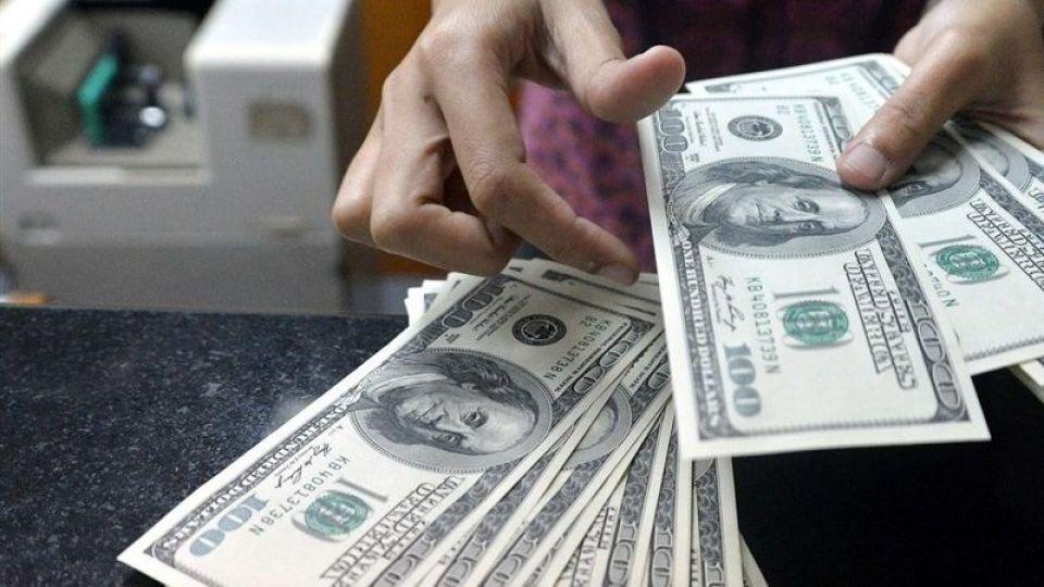قیمت امروز خرید دلار و ارز در بانکها