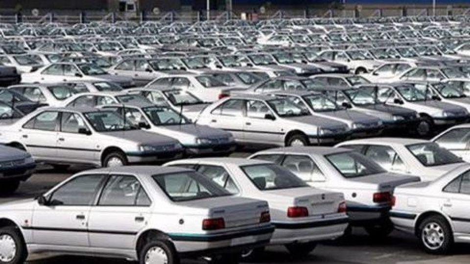 بررسی روند قیمتی بازار خودرو در دو هفته ابتدایی سال ۹۸؛ دنا پلاس ۱۳۰ میلیون تومان شد