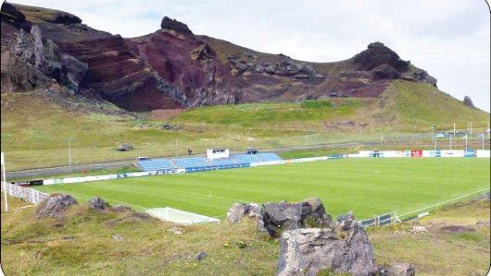 زیباترین زمینهای فوتبال در دل طبیعت
