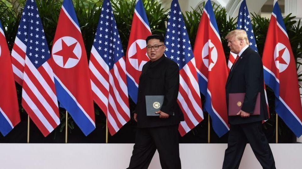اولتیماتوم کیم جونگ اون به ترامپ/ دیدار سوم در هاله ای از ابهام قرار گرفت