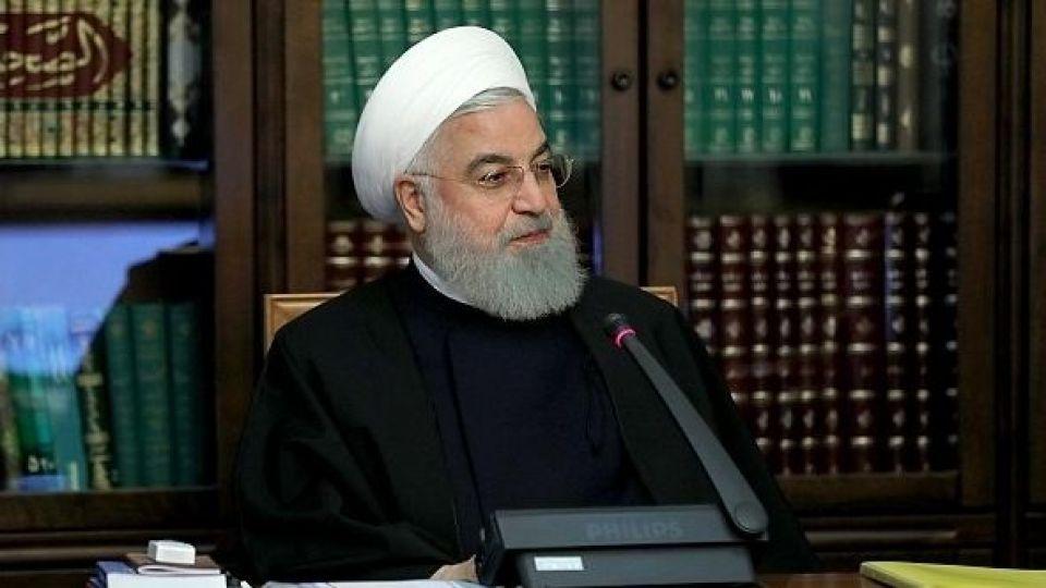 روحانی: باید از انتشار اخبار جعلی و شایعات در فضای مجازی جلوگیری کرد