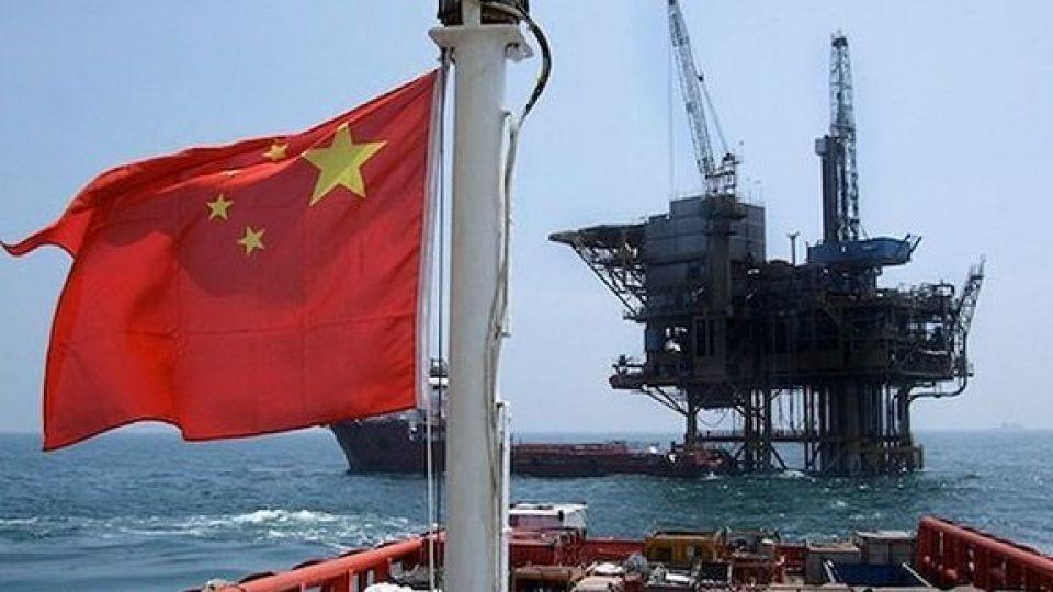 صادرات نفت ایران به چین ۳۳درصد افزایش یافت