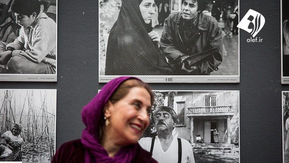 تصاویر روز دوم سیوهفتمین جشنواره جهانی فیلم فجر - 1