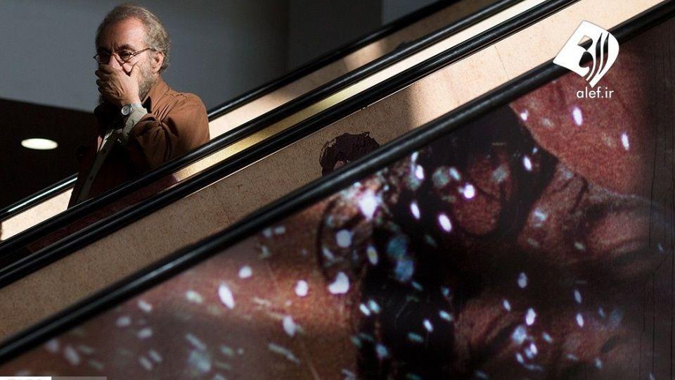 تصاویر روز دوم سیوهفتمین جشنواره جهانی فیلم فجر - 6