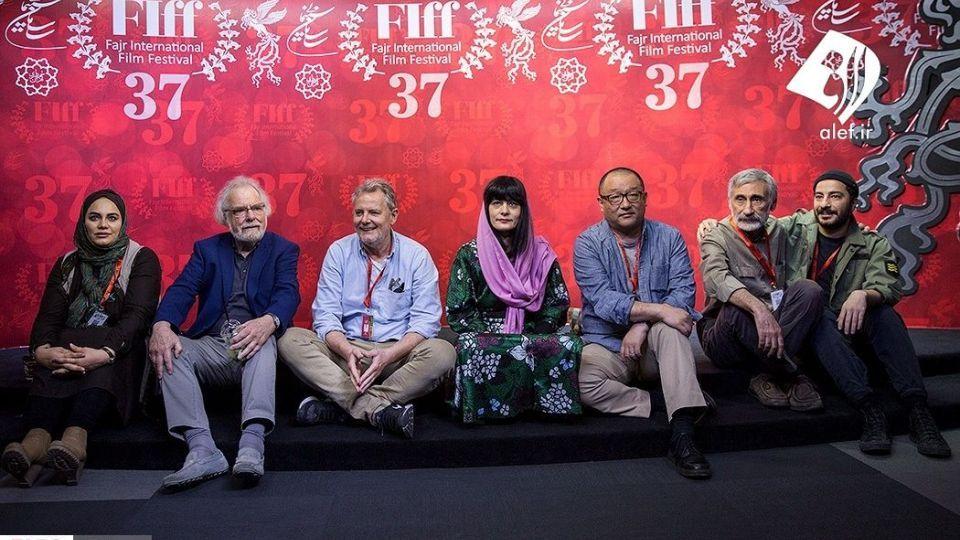 تصاویر روز دوم سیوهفتمین جشنواره جهانی فیلم فجر - 8