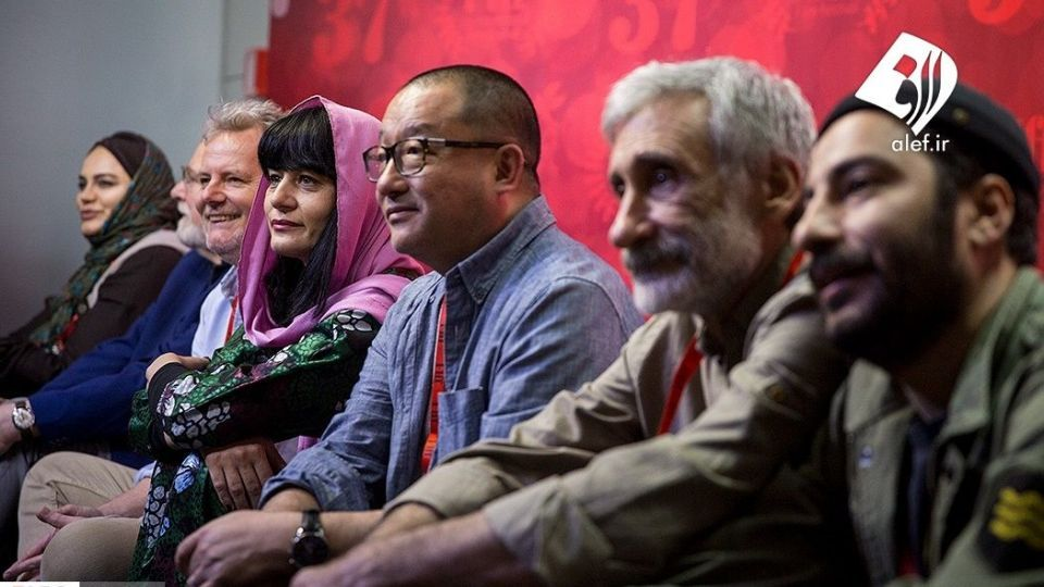 تصاویر روز دوم سیوهفتمین جشنواره جهانی فیلم فجر - 9