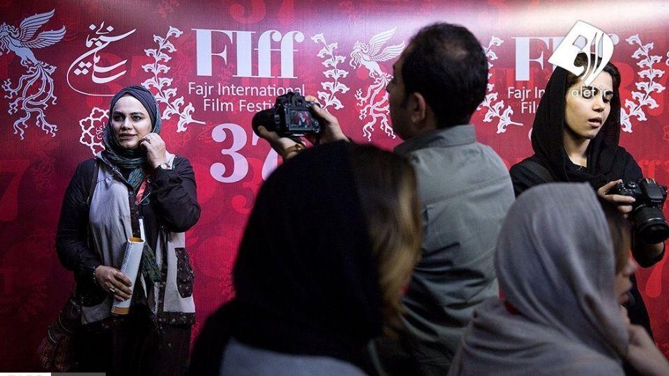 تصاویر روز دوم سیوهفتمین جشنواره جهانی فیلم فجر - 10