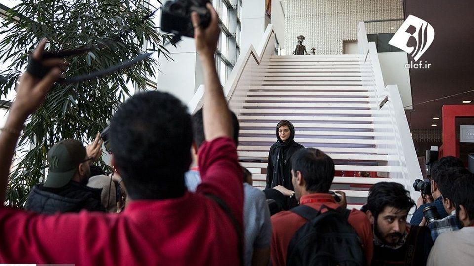 تصاویر روز دوم سیوهفتمین جشنواره جهانی فیلم فجر - 11