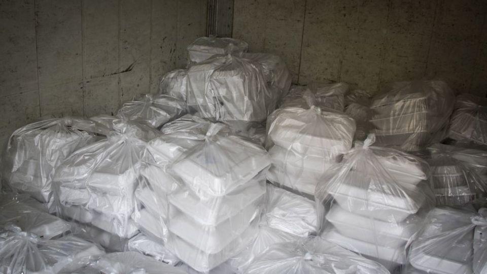 امدادرسانی مواکب به سیلاب خوزستان - 9